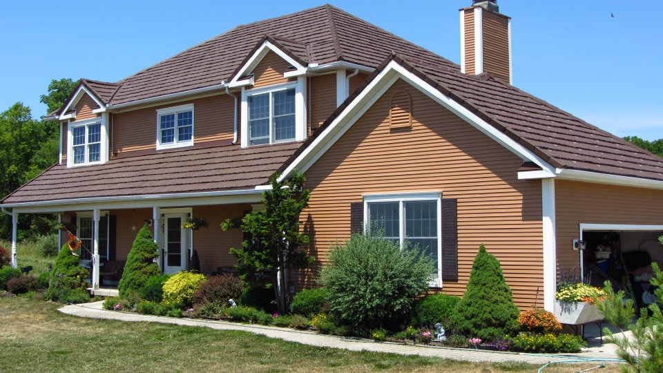 Metal Roofing Suppliers Near Me Wisconsin